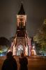 Christuskirche Lichtkunst