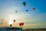 11 Balloons