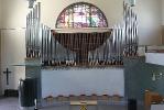 Ev. Reformierte Kirche, Heiden