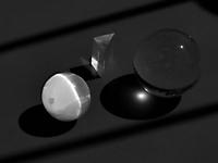 Licht paradox