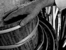 Altes Handwerk: Bandreißer