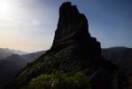 Bentayga - heiliger Berg der Guanchen