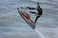 Bild 09 - Jet-ski Akrobatik