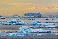 Bild 07 - Eiswüste