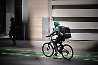 Bild 06 - Grün hat Vorfahrt