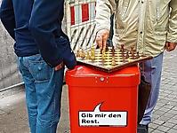 Bild 10 - Das Königsspiel
