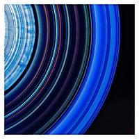 Bild 16 - Saturnringe