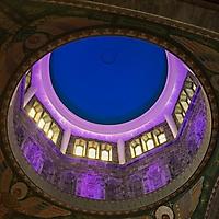 Bild 16 - Kathedralenkuppel