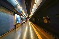 Bild 06 - Im Untergrund