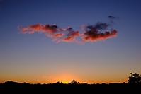 Bild 01 - Vor Sonnenaufgang